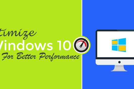 How to Optimize Windows 10 For Better Performance? -Technig