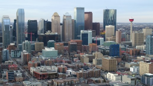 The Calgary, Canada