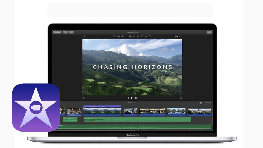 iMovie Free Video Editing Software - Technig
