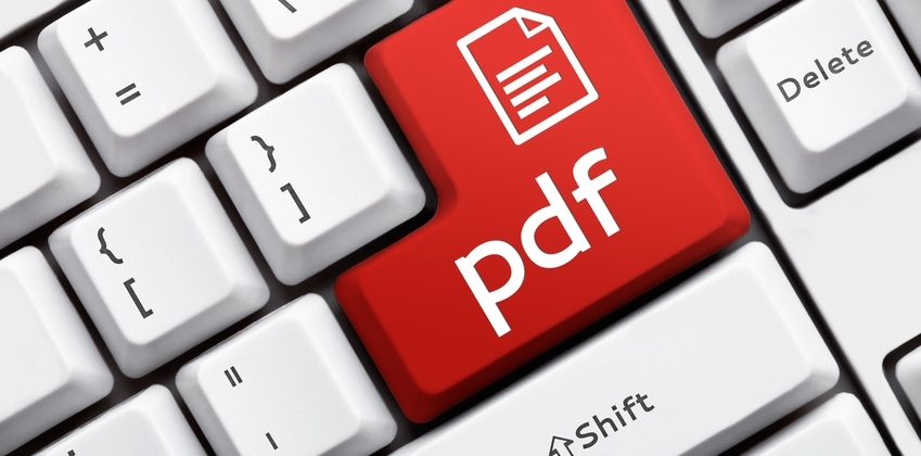 Facts to know about PDF file Format