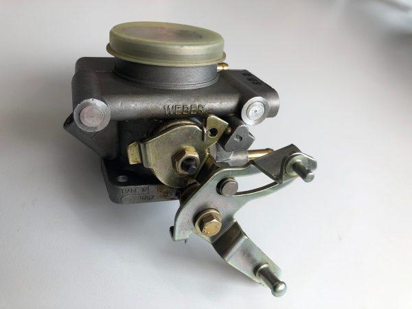 Drosselklappe Lancia Kappa Turbo Originalteil gebraucht, gereinigt und verpackt. Aus werksneuen Motoren ausgebaut.