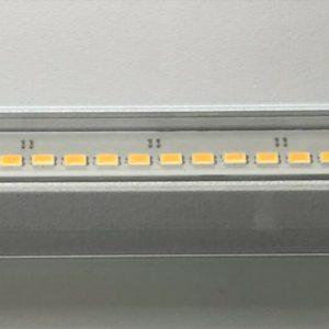 RESOLUX 104 10V-30V DC 32 X 5630 3000K LED