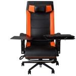 Gosu Chair Der Wohl Beste Gaming Stuhl Fur Vielspieler Ist Ein Exklusives Premiumprodukt Fur Rund 2750 Euro
