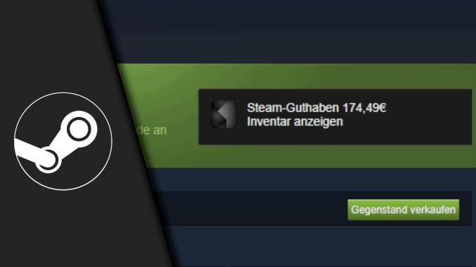 Steam Guthaben verdienen