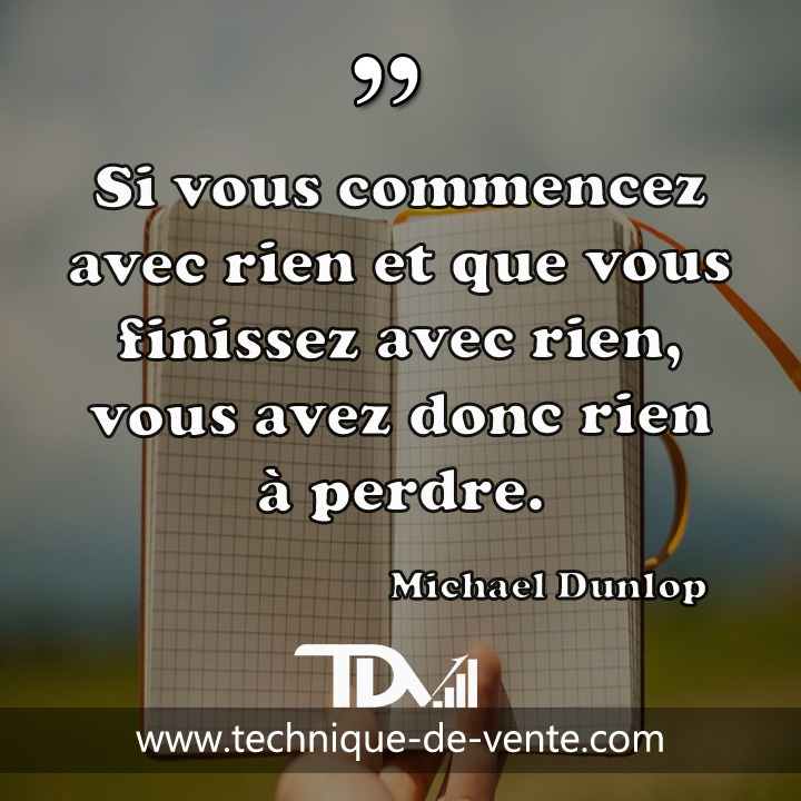 citation commerciale