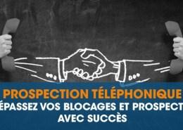 prospecter par téléphone
