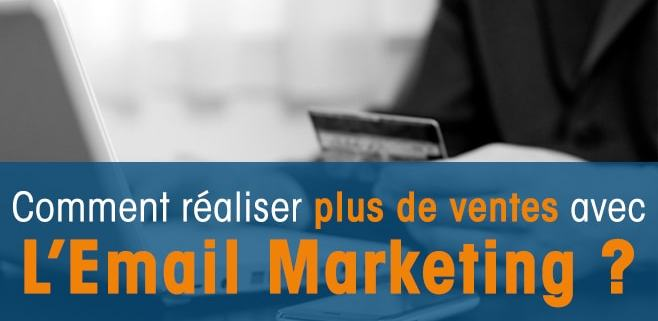 Ventes Email Marketing