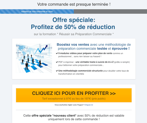 Marketing Digital - Techniques de vente et formation commerciale 9eb57cd33e7f
