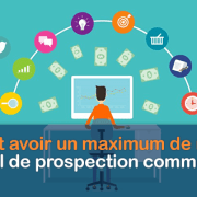 Mail de prospection commerciale