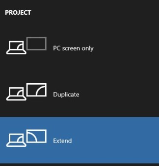 miracast project_