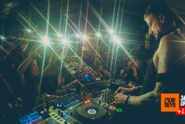 Marco Bailey – Hyperspace Budapest, Hungary (Elektronic Force Podcast 278) – 28-04-2016 – @marcobailey
