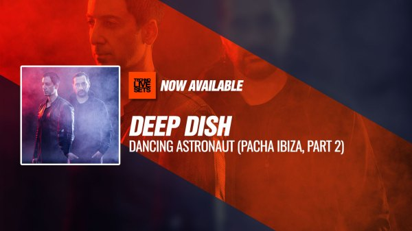 Deep Dish 2019 Dancing Astronaut Pacha Ibiza Part 2 03