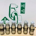 Hydrostössel für SMART 450 Ventilstössel 0,6l 0,7l 598ccm 698ccm Benziner INA