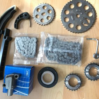 Smart 450 Steuerkette SKF, Smart 450 Chain timing kit