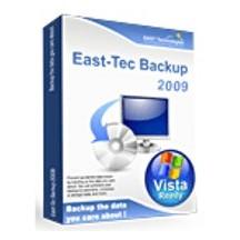 East-tec Backup 2009