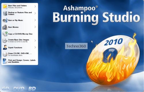 ashampoo burning studio 2010 vollversion