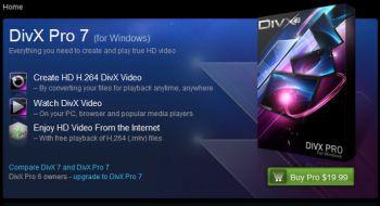 Divx 10. 8. 7 free download videohelp.