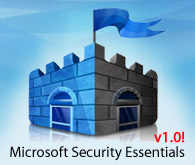 Microsoft Security Essentials 1.0 Final