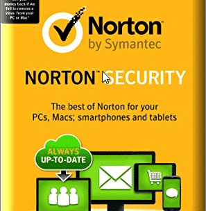 Norton Security Free for 90 Days [5 Devices]
