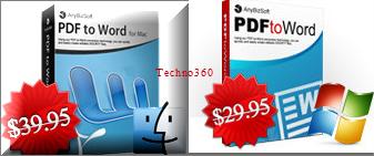 free pdf to word converter mac