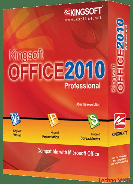 kingsoft office 2013 serial key