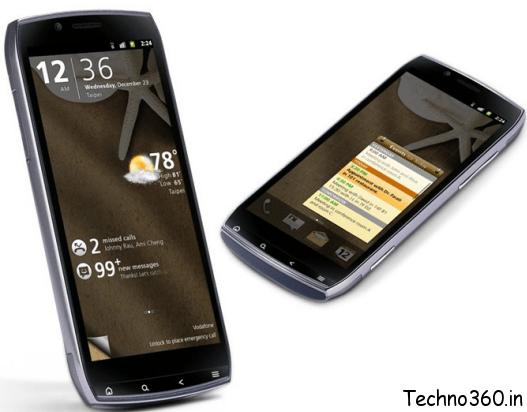 <u>Acer Iconia Smart</u> A300