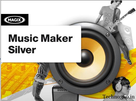 magix music maker 2017 free download