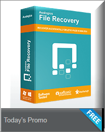 Auslogics File Recovery Free License Worth $29.95