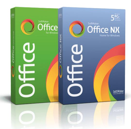 softmaker office nx