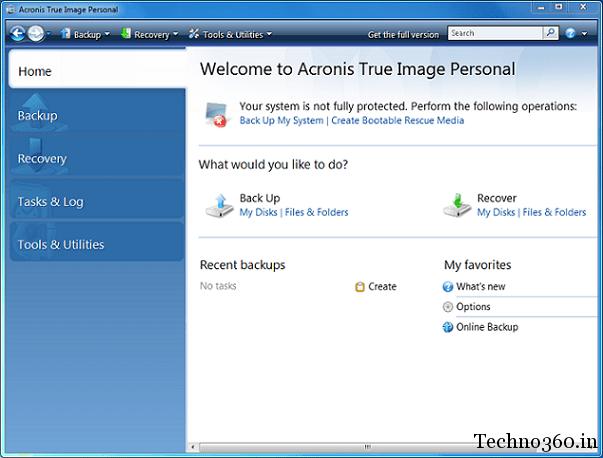 acronis true image for windows server 2008 r2 download