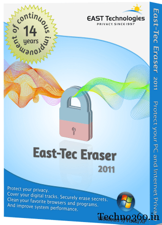 east tec eraser 2018 activation key