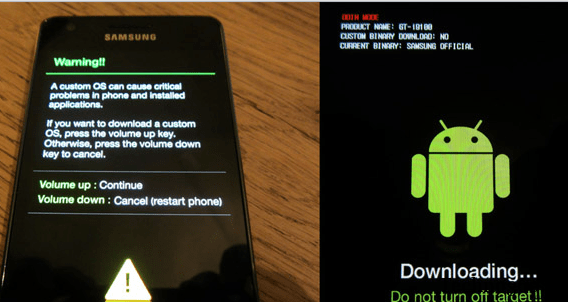 Official Android 4 0 3 ICS ROM for Samsung Galaxy S II leaked