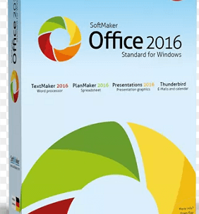 SoftMaker Office Standard 2016 for Windows for free