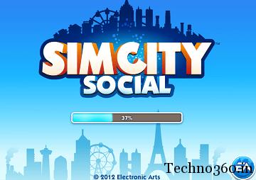 simcity social facebook