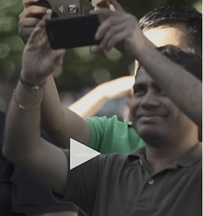 Nexus 5 Revealed in Google Android KitKat  teaser Video?