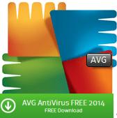 AVG Antivirus Free 2014 Released