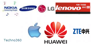 World's 7 best companies in mobile technology
