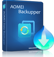 AOMEI Backupper : Free and efficient Windows Backup tool