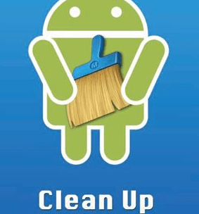 Clean Master : A janitor for your Android