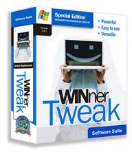 WINner Tweak 3 Pro free License