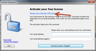 supereasy 1-click backup license