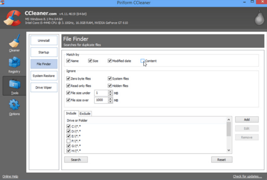 CCleaner 4.11