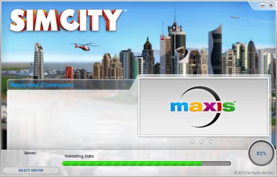 simcity update 10