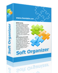 Get SOFT ORGANIZER 7.10, Uninstaller app for Free