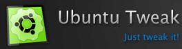 Ubuntu Tweak 0.8.7 Released