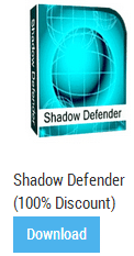 Shadow Defender 1.4 Free License