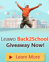 Get Leawo Blu-ray Player for Free