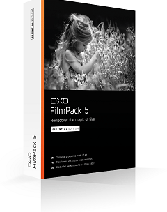 DxO FilmPack 5 Essential Edition Free for both Mac & Windows
