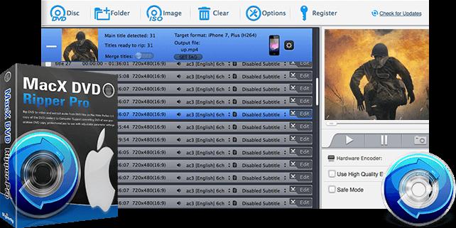 macx dvd ripper mac free edition safe