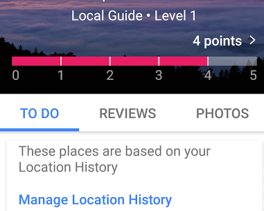 Get 1 TB  Google Drive storage by submitting Reviews for Google Maps
